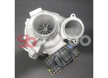 Turbo Revisionato Bmw F25 X3 ,X5 3.0 258 CV 806094-5