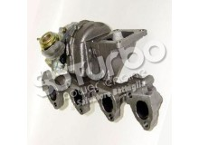 TURBO COMPRESSORE PER FORD  1.8 TDCI 115 CV