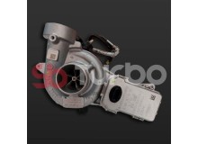 Turbo revisionato A6510900886 Mercedes Classe A, GLA, B